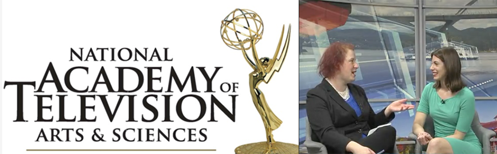 Swift at the Box Office: Champlain Emmy Winners!