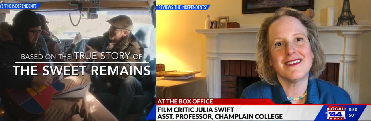 At the Box Office: Julia Swift Reviews 'The Independents'